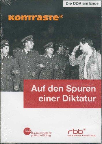 Die DDR am Ende - Auf den Spuren einer Diktatur
