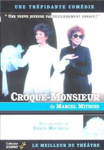 Preisvergleich Produktbild Croque-monsieur