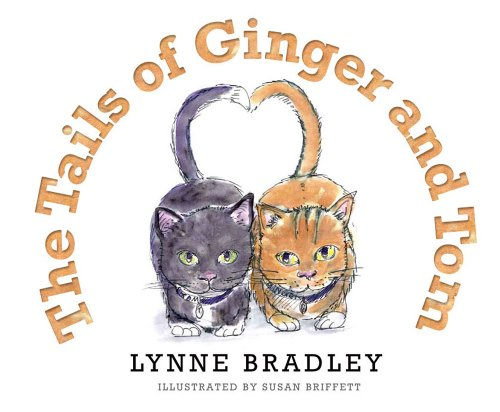 The Tails of Ginger and Tom (English Edition) - Ginger Tom