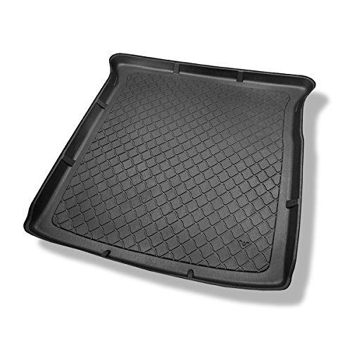 Mossa Kofferraummatte - Ideale Passgenauigkeit - Höchste Qualität - Geruchlos - 5902538557993