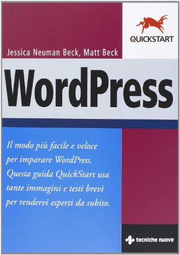 Wordpress di Matt Beck