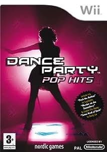 Dance Party - Pop Hits