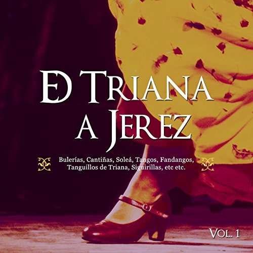 Me Lo Venia Haciendo de Juncales de Jerez en Amazon Music - Amazon.es