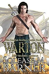The Draglen Brothers WARTON BK5 (English Edition)