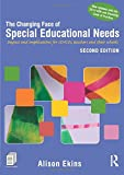 The Changing Face of Special Educational Needs (360 Degree Business)