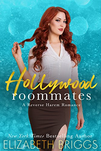 Hollywood Roommates: A Reverse Harem Romance (English Edition)
