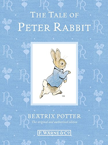 The Tale Of Peter Rabbit (Beatrix Potter Originals)
