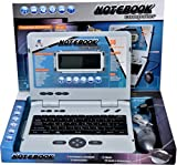 #3: Tara Lifestyle Educational Learning Laptop with Charger 30 activities and Games