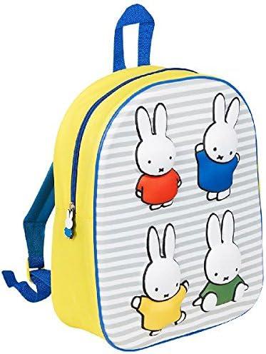 Miffy  0679032 sac à dos bleu / jaune jaune jaune B00LFKC67O | Magasiner  5ea620