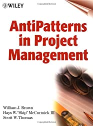 AntiPatterns in Project Management