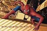 Close Up Spider-Man 2 Poster (101,6cm x 68,5cm)