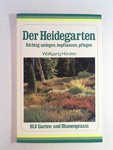 Heidegarten Gewicht