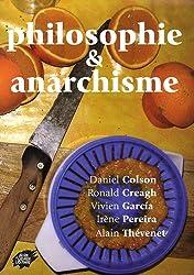 Philosophie & anarchisme