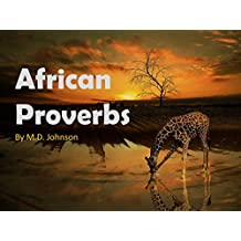 African Proverbs (English Edition)