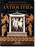 D'Hancarville. The Complete Collection of Antiquities (Bibliotheca Universalis)