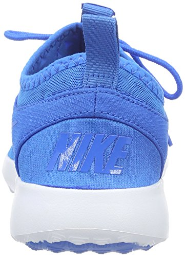 Nike Damen Wmns Juvenate Turnschuhe Azul (Photo Blue / Photo Blue-White)