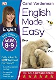 English Made Easy Ages 8-9 Key Stage 2 (Carol Vorderman's English Made Easy)