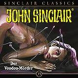 Classics, Folge 35: Der Voodoo-Mörder