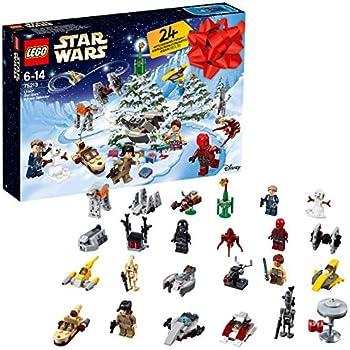 STAR WARS LEGO MINIFIGURE CLONE WAR PILOT 7958 ADVENT CALENDAR 2011