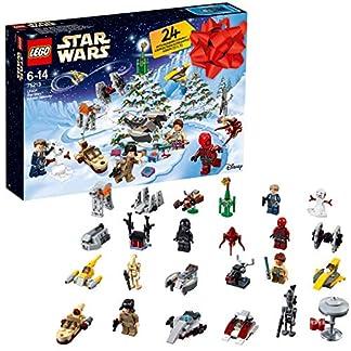 LEGO Star Wars – Calendario de adviento (75213)