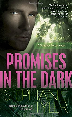 Promises in the Dark: A Shadow Force Novel (Shadow Force Novels (Paperback))