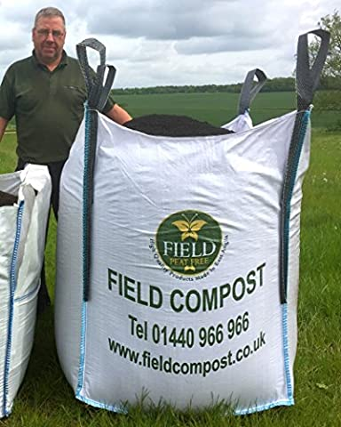 High Quality Organic Soil Conditioner (Huge 1000L bulk