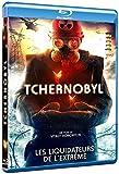 Tchernobyl [Blu-ray] [FR Import]