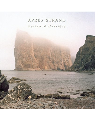 (Apres Strand Bertrand Carriere: After Strand)