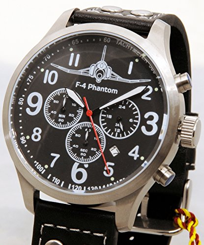 Phantom Aviator Fliegeruhr - Sonderedition