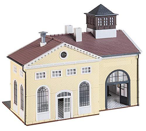 Faller Maschinenhaus mit Dampfmaschine, 191734 Bausatz H0 (1:87)