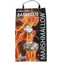 Mellow Mellow Marshmallow Barbecue Bag, 5er Pack (5 x 500 g)