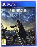 Final Fantasy XV - Edición Day One