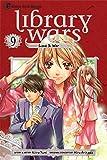 LIBRARY WARS LOVE & WAR GN VOL 09 (C: 1-0-2)