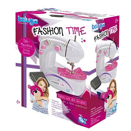 Beluga Spielwaren 31610 - Fashion Time Spielzeug Nähmaschiene