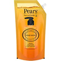 PEARS Moisturising Handwash With 0.98 Pure Glycerine - For Soft Protected Hands, 900 ml Refill