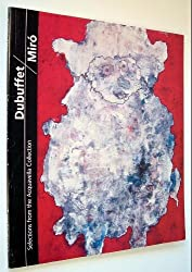 Dubuffet/Miro: Selections from the Acquavella collection