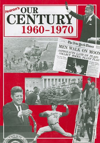 Our Century 1960-1970 (Our Century (Fearon))
