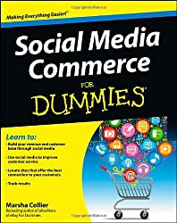 Social Media Commerce For Dummies®