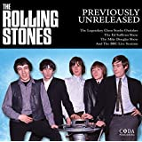 The Rolling Stones - Previously Unreleased [VINYL]