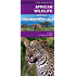 African Wildlife: A Folding Pocket Guide to Familiar Species (Pocket Naturalist Guide Series)