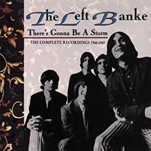 There'S Gonna Be A Storm-Complete Recordings 66-69 [Import anglais]