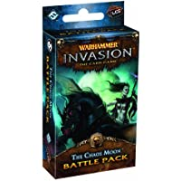 Warhammer Invasion: The Chaos Moon Battle Pack (Living Card Games)