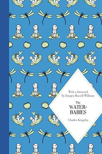 The Water-Babies (Macmillan Children's Classics, Band 11)