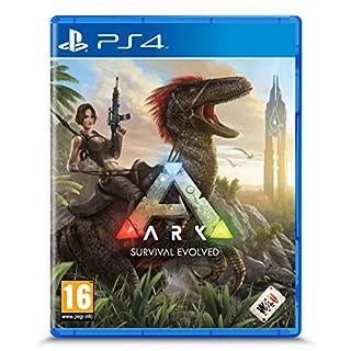 ARK: Survival Evolved - [AT-PEGI] - [PlayStation 4]