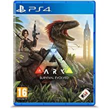 ARK: Survival Evolved - [AT-PEGI] - PlayStation 4 [Edizione: Germania]