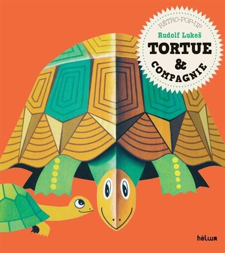 Tortue & compagnie : Rétro-Pop-up
