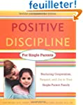 Positive Discipline for Single Parent...