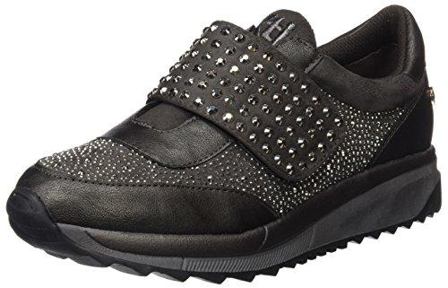 XTI 047416, Zapatillas Mujer, Gris, 38 EU