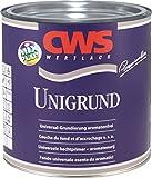 CWS Unigrund, weiß, 750 ml