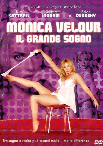 Monica Velour - Il grande sogno [IT Import]
